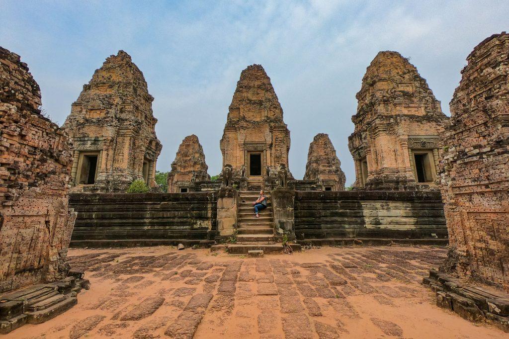 East Mabon Temple