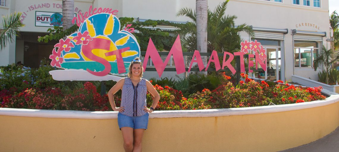 Welcome to St Maarten