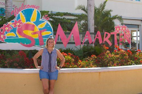 Welcome to St Maarten