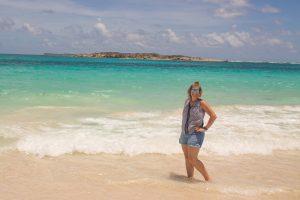 St Martin Orient Beach