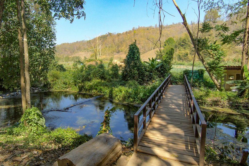 Sai Ngan Hot Springs
