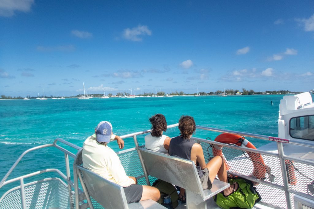 Anegada British Virgin Islands