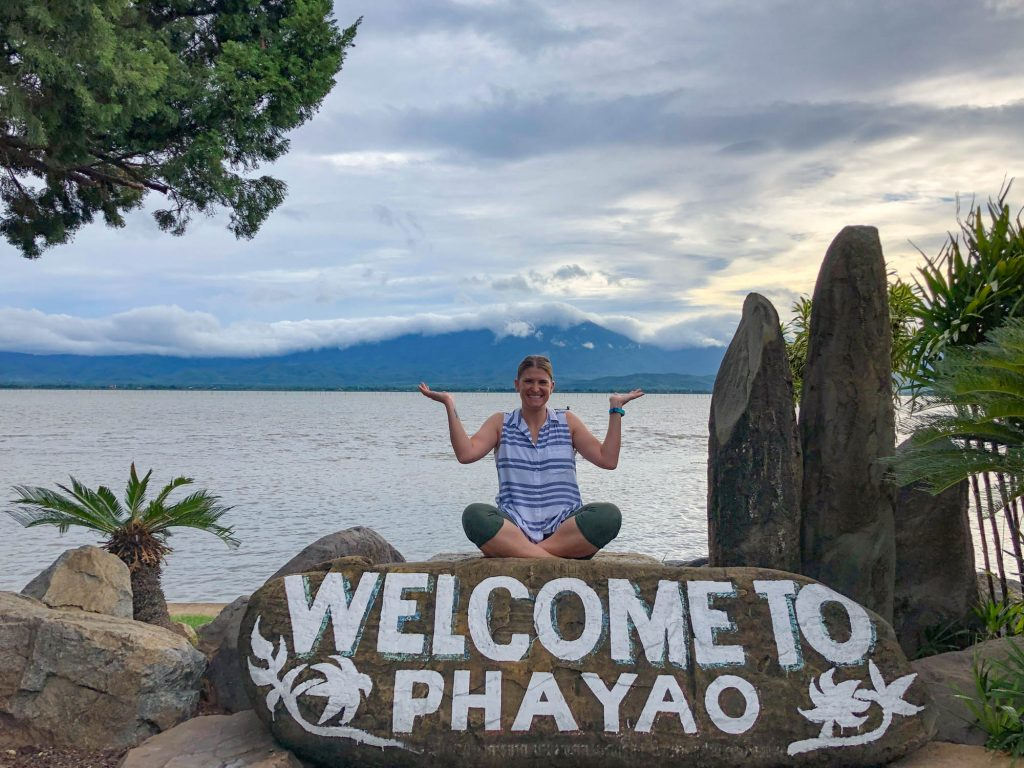 Welcome to Phayao Thailand