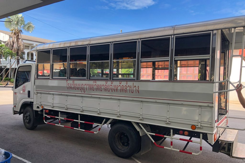 Truck Bus