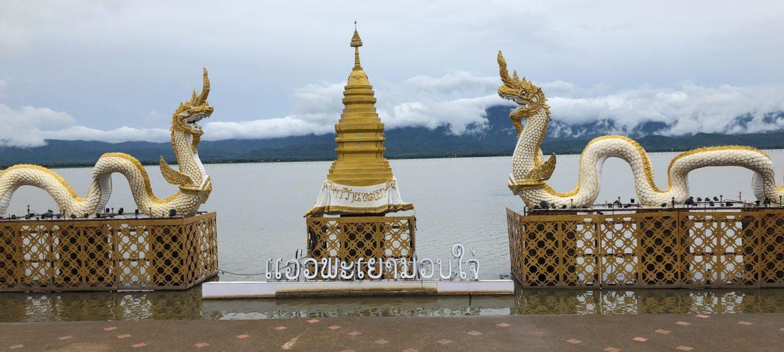 Phayao Thailand Header
